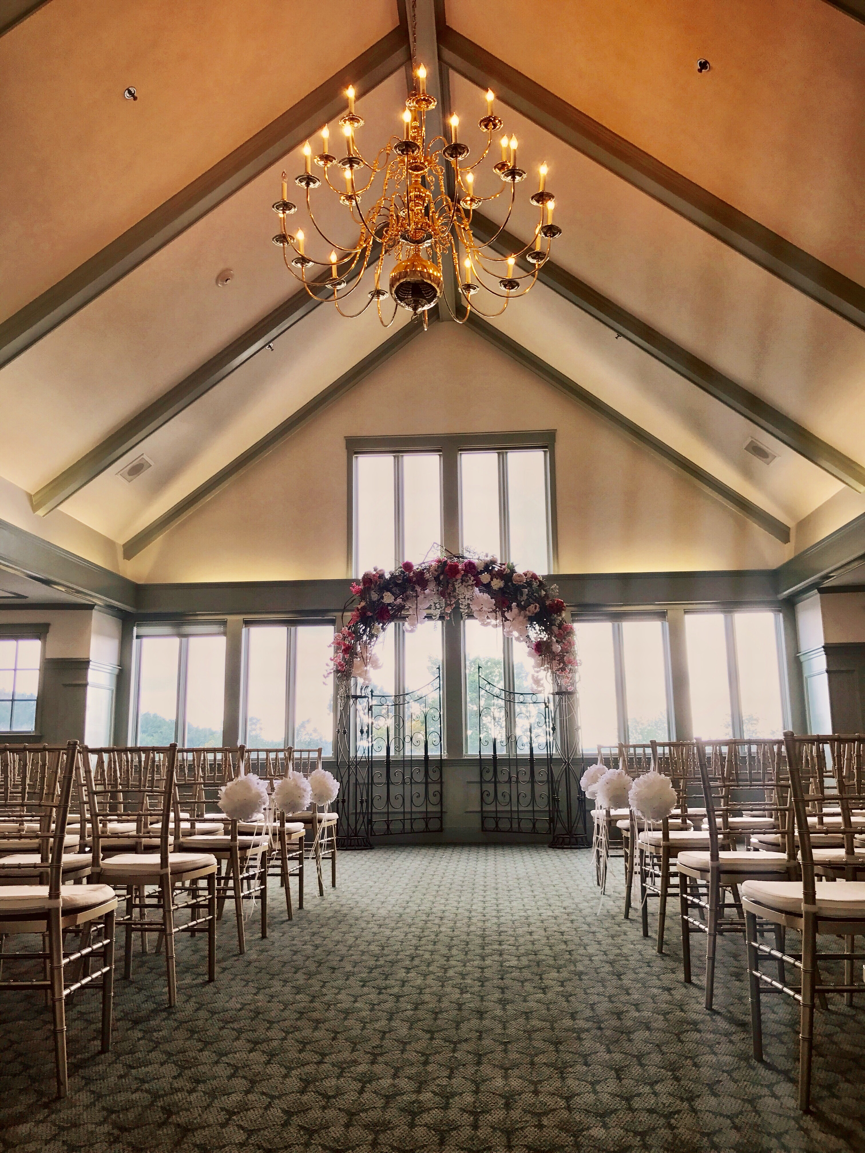 Our Club Has Many Diffe Options And Rooms To Host Your Event Ballroom Can Accommodate Up 200 People We Have A Large Deck Overlooking